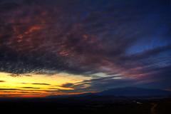 Inland Empire Sunset