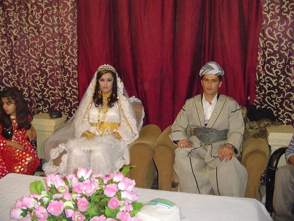 Perfect Kurdish Wedding Dress Picture Collection - Wedding Plan ...