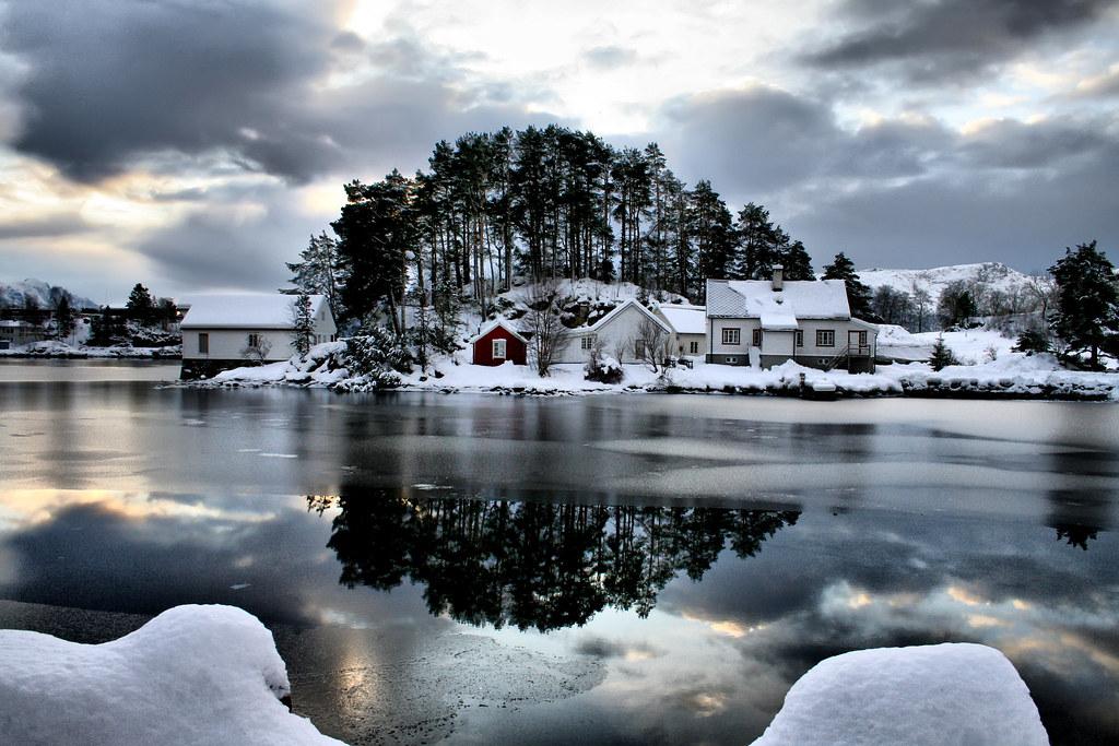 Роскошные пейзажи Норвегии - Страница 2 4251106920_18fbaf879e_b