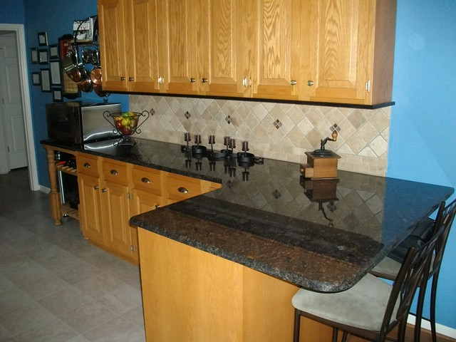 Charlotte Granite Kitchens | Flickr - Photo Sharing!
