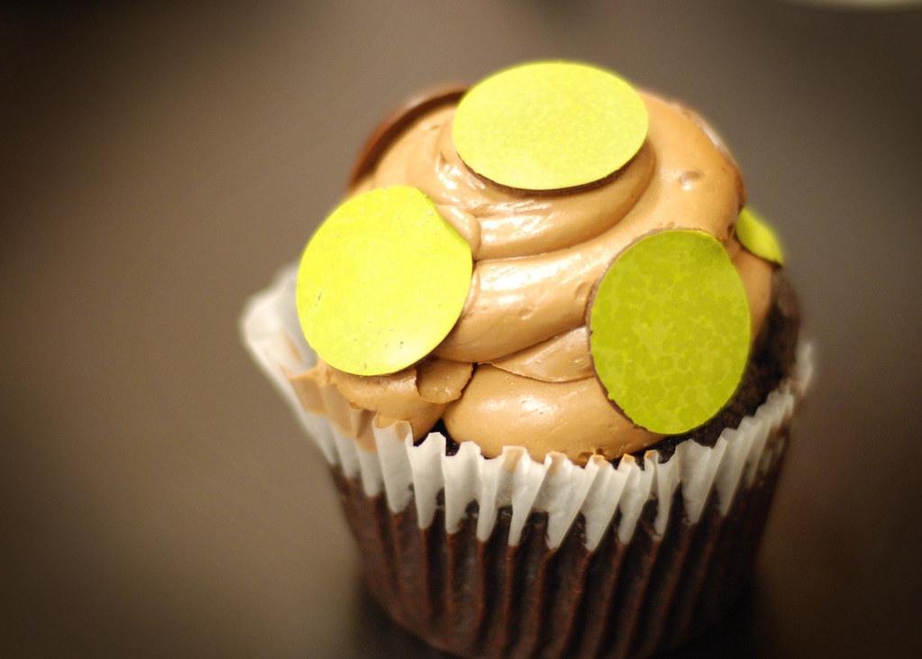 Norman Love's Cupcake