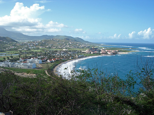 marriott caribbean stkitts