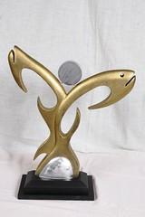 carving, art, sculpture, metal, trophy, brass,