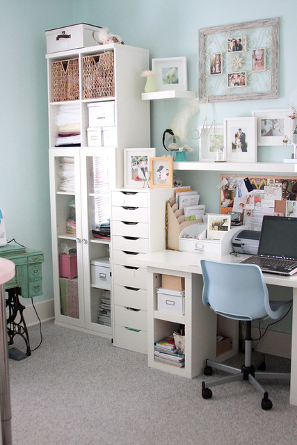 Sewing Room Ideas A Gallery On Flickr