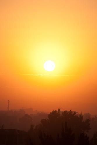 sunrise ethiopia addisababa notaholiday d700 lyannewylde