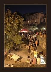 concert de nuit Festivaout Lautrec - Photo of Guitalens-L'Albarède