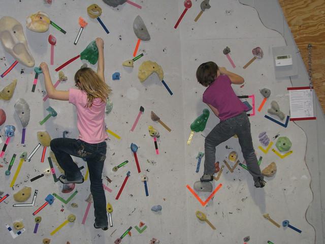 Climbing Wall4