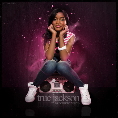 Wind Up - Keke Palmer