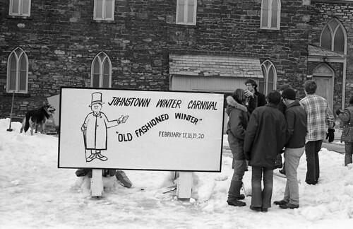 Winter Carnival 1972