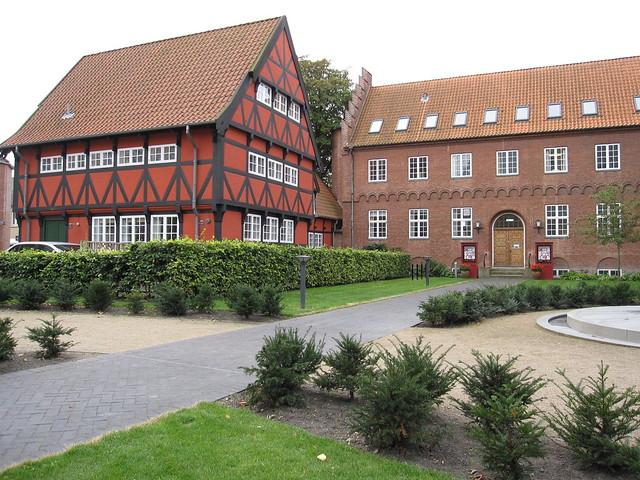 Header of Aalborg (city)