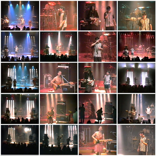 capture du film finale lorraine du printemps bourges 1998 samedi 15 novembre 1997 salle paul. Black Bedroom Furniture Sets. Home Design Ideas