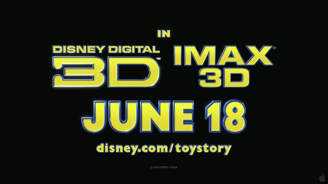 Toy Story 3 - Trailer 3 (HD 1080p) 097