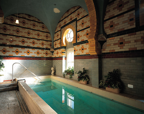 3 Of The Best Turkish Baths In Istanbul Amateur Traveler Travel Podcast