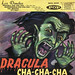 Dracula Cha Cha Cha by Velvet Glass