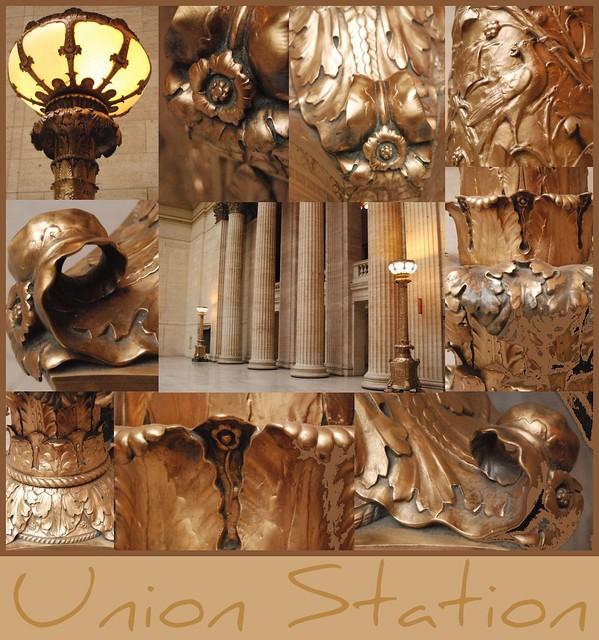 Union Station gild (Chicago, Illinois)