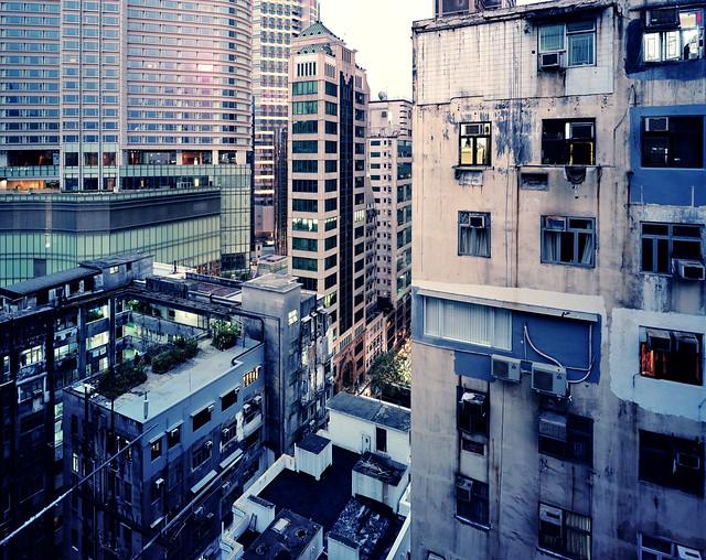 Hostel Hong Kong Private Room