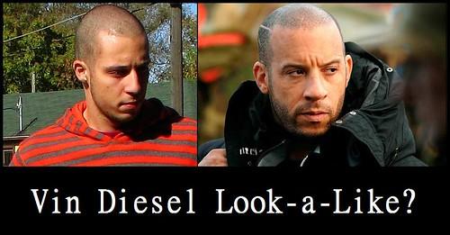 celebrity look a like