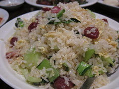 steamed rice, thai fried rice, yeung chow fried rice, rice, food, pilaf, dish, fried rice, cuisine, asian food,