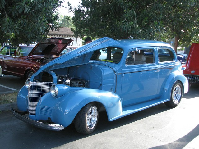 1939 chevrolet 2 door sedan custom 39 2uva033 39 2 flickr for 1939 chevy 2 door sedan