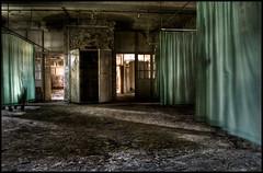 West Park Asylum Green Ward