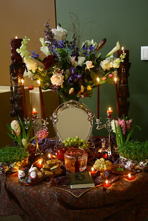 New Persian Year (Nowruz) by mohammadali on Flickr