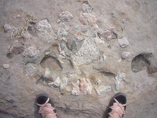 Rocks in Rock