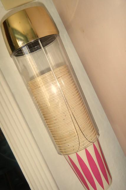 Vintage Dixie Cup Dispenser Explore FrankiezWife 39 S Photos Flickr