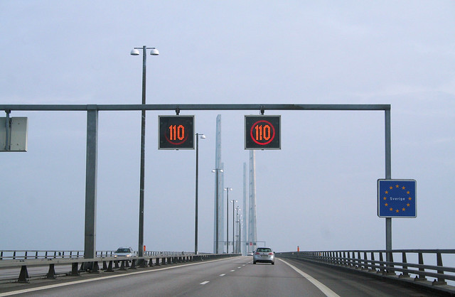 Oresund Bridge - 10
