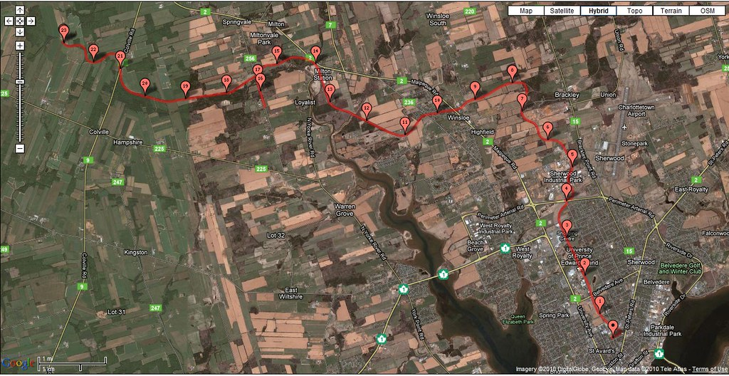 GOOGLE MAPS BIKE ROUTES on ups bike route, google maps, google walking route, newspaper bike route, google headquarters bikes, google car route, google run route,