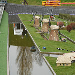 Trip to Madurodam, The Hague, Netherlands