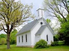St. James Episcopal Church, Kittrell NC