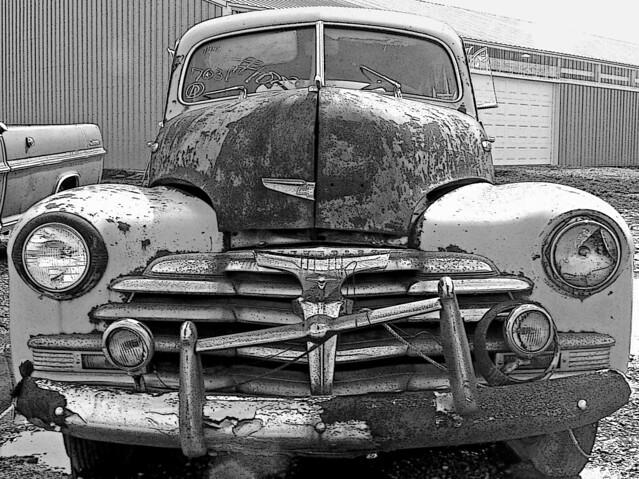 1948 chevrolet fleetline 4 door sedan 1 of 9 flickr for 1948 chevy fleetline 4 door