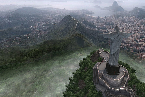 Christ the Redeemer Screenshot 3