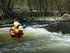 vehicle, sports, rapid, river, recreation, outdoor recreation, extreme sport, water sport,