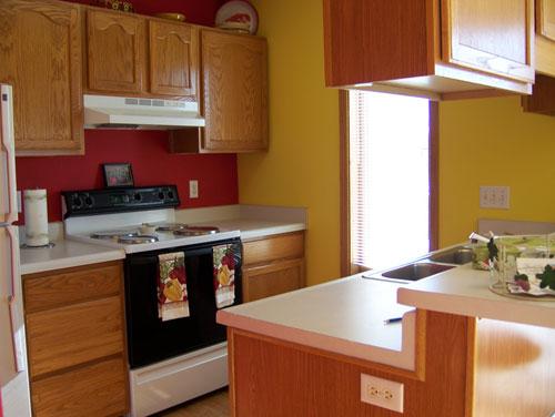 Kitchen Remodels Renovate A Kitchen