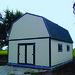 Premier Tall Barn (16x20)