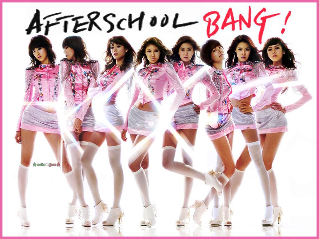 Bang after school