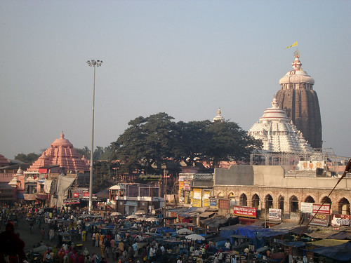 Jagannath Temple to promote green pilgrimage
