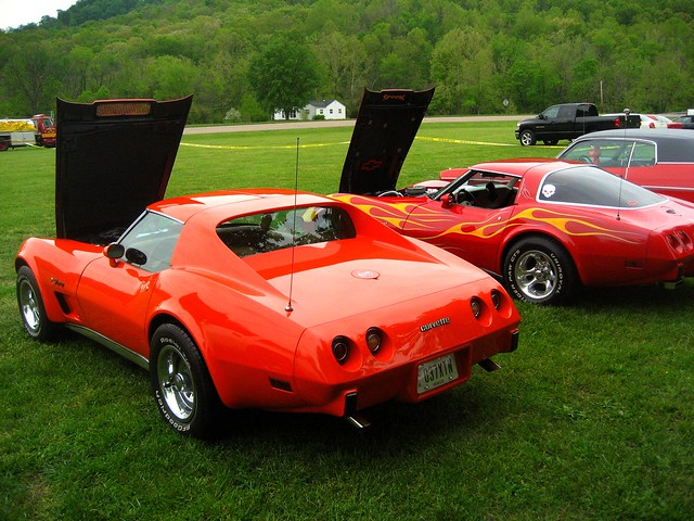 my 1976 corvette stingray flickr photo sharing. Cars Review. Best American Auto & Cars Review