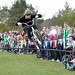 ClanStuntShow posted a photo:	Just missing out and a good crash after as well in the bunny hop comp. Lochore, April 2010. Photgraph copyright Dunfermline Press
