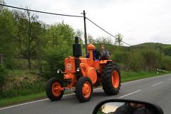 Traktoren ,Schlepper, Nutzfahrzeuge
