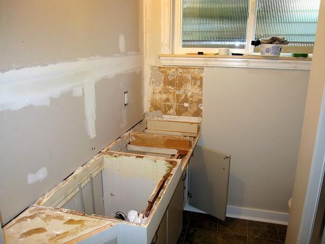 Bathroom reno flickr photo sharing for How to reno a bathroom