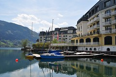 Zell Am See - Grand Hotel Mirror