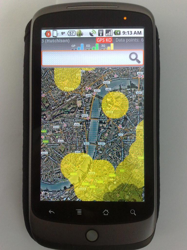 android pixelpipe