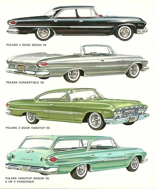 1961 Dodge Polara | Flickr - Photo Sharing!