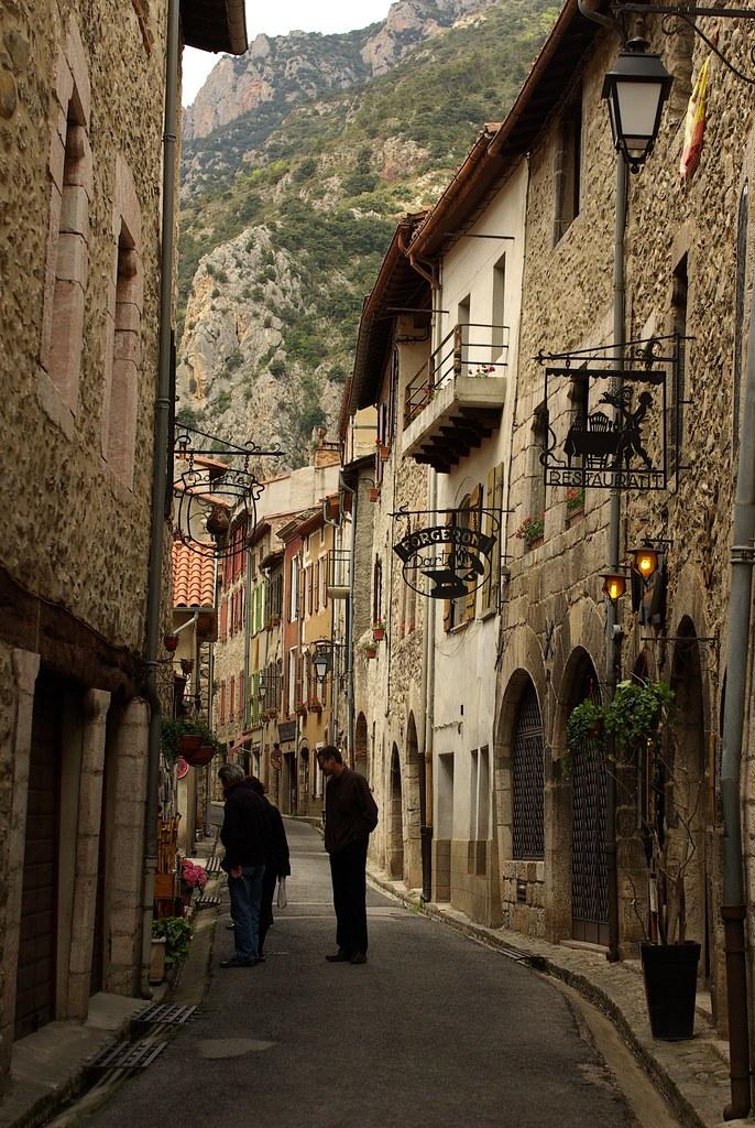 1000 images about villefranche de conflent on pinterest for I architecture villefranche