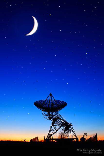 radio astronomy - photo #14
