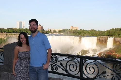 Niagara Falls, Canada 2010