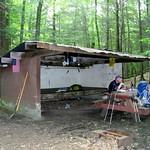 Moreland Gap Shelter