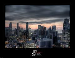 Singapore-Scape